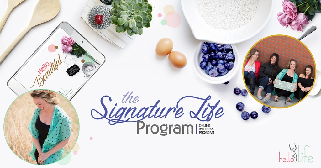 The Signature Life Program